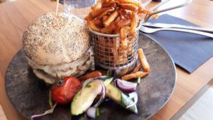Burger_frites Fil Rouge quimper
